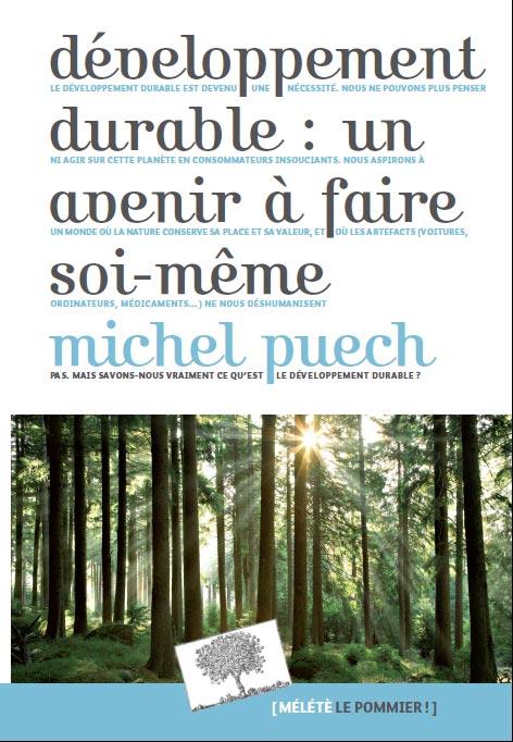 Michel Puech, Développement durable