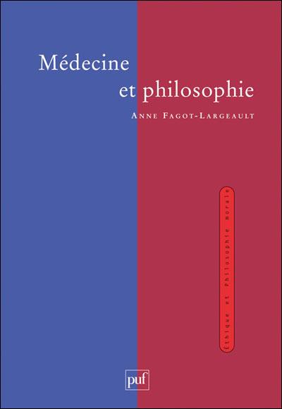 fagot_largeault_medecine_et_philosophie.jpg