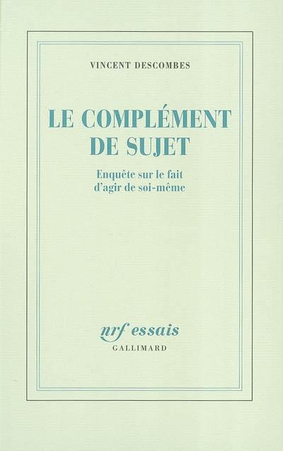 descombes_le_complement_du_sujet.jpg